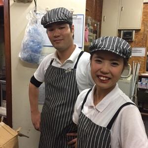 コメダ珈琲店 155号線常滑店のバイトメイン写真