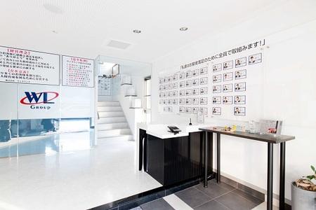 ばり嗎 衹園新道店のバイトメイン写真