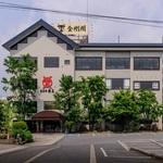 米沢牛黄木 レストラン金剛閣のバイト