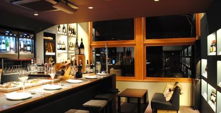CERCLE wine&deli Karuizawaのバイトメイン写真