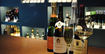 CERCLE wine&deli Karuizawaのバイト写真2
