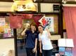 【月島名物もんじゃだるま 東京スカイツリータウン・ソラマチ店】のバイトメイン写真