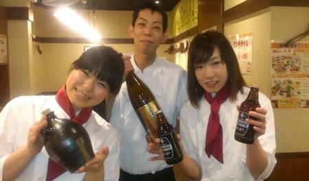 鍛冶屋文蔵 千葉中央店のバイトメイン写真