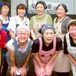 セントラルキッチン(株式会社バセロン)のバイト