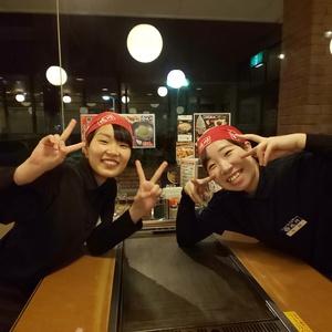 徳川 可部店のバイトメイン写真