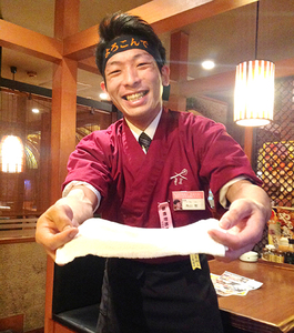 やるき茶屋 アトレ新浦安店のバイトメイン写真