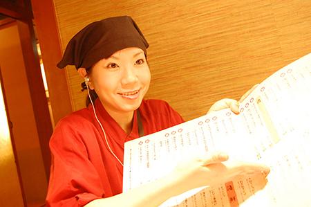 やるき茶屋 アトレ新浦安店のバイト写真2