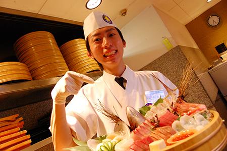 日本海庄や 八重洲店のバイト写真2