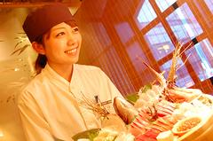 大漁日本海庄や 上野店