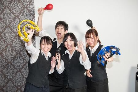 カラオケファンタジー 島田駅前店のバイトメイン写真