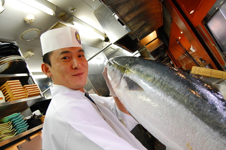 庄や 掛川店のバイト写真2