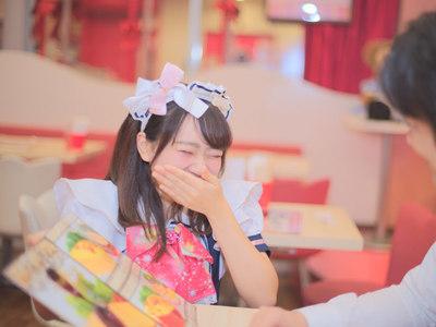 メイドカフェめいどりーみん 名古屋 ドン・キホーテ栄店のバイト写真2