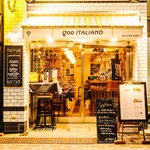 グー イタリアーノ 渋谷店