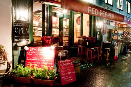 レッドペッパー 表参道店のバイト写真2