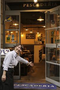 ペスカデリア 赤坂店のバイト写真2