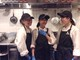 レッドペッパー幕張新副都心店のバイト写真2