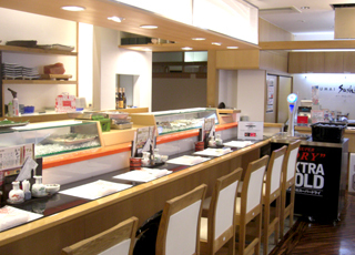 うまい鮨勘 大井町支店のバイト写真2
