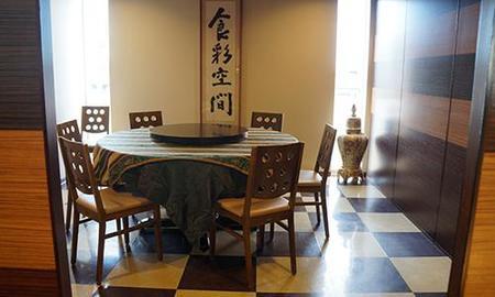 中国菜館 成都のバイト写真2