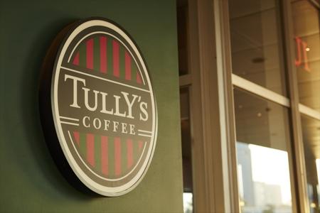 タリーズコーヒー 上郷SA上り店のバイト写真2