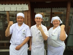 丸亀製麺信州中野店