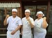 【丸亀製麺岩出店】のバイトメイン写真