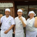 丸亀製麺函館西店のバイト