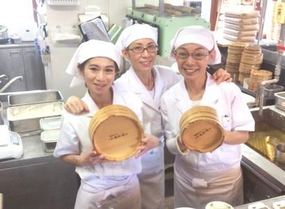 丸亀製麺堺鳳店のバイトメイン写真