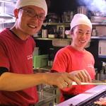 肉のヤマキ商店大崎ニュー・シティ単店
