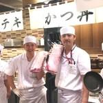 豚屋とん一イオンモール筑紫野店