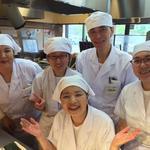 丸亀製麺イオンモール猪名川店