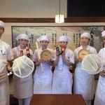 丸亀製麺秋田店のバイト