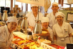 丸亀製麺金沢もりの里店