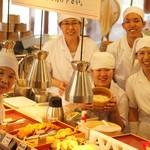 丸亀製麺出水店のバイト