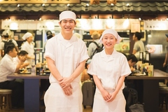 麺屋通りイオン三笠店