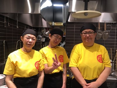 丸醤屋 イオンモール新居浜店のバイト写真2
