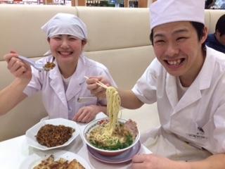 丸醤屋ゆめタウン高松店のバイト写真2