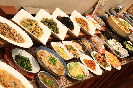 旬のお野菜レストラン マリナホリデイのバイト写真2