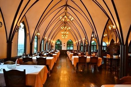 レストランテ風 アルガ葡萄園直営のバイトメイン写真