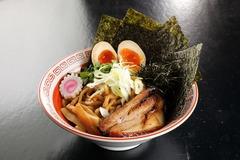 武蔵野アブラ学会吉祥寺店