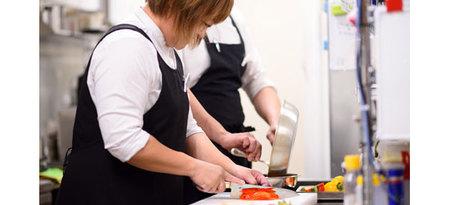 Mom's Kitchenのバイトメイン写真