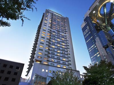 ウェスティンホテル大阪のバイトメイン写真