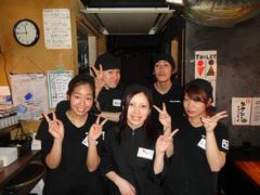 牛角田町芝浦店