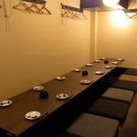 呑み処 魚・地鶏・豆腐 よいよい 四ツ谷店のバイト