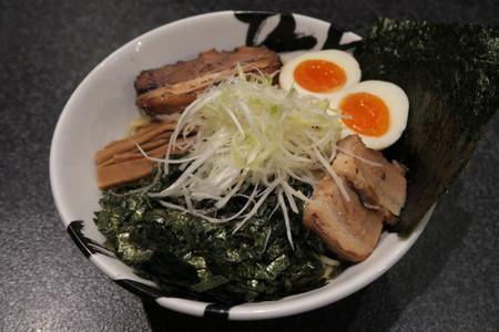 麺屋とがし 龍冴のバイト写真2