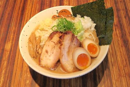 らーめん かいじ  泉店のバイト写真2