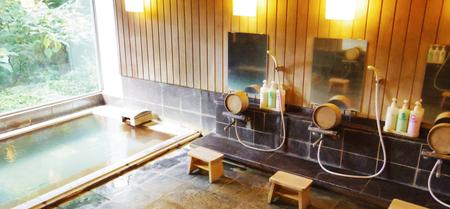 強羅温泉 夢の湯のバイト写真2