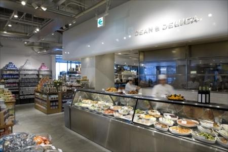 DEAN & DELUCA 品川店のバイトメイン写真