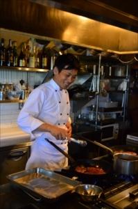 DEAN & DELUCA大阪店のバイト写真2