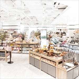 DEAN & DELUCA 有楽町店のバイトメイン写真