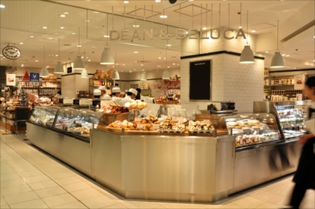 DEAN & DELUCA 横浜店のバイトメイン写真